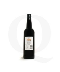 Vinagre Jerez Romate