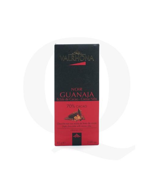 Xocolata Guanaja esclats