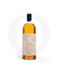 Whisky Overaged 43 70cl Michel Couvreur
