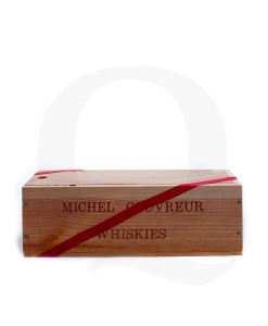 Whisky single malt clerach-Michel Couvreur-1