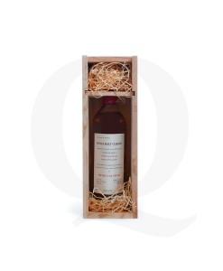 Whisky single malt clerach-Michel Couvreur