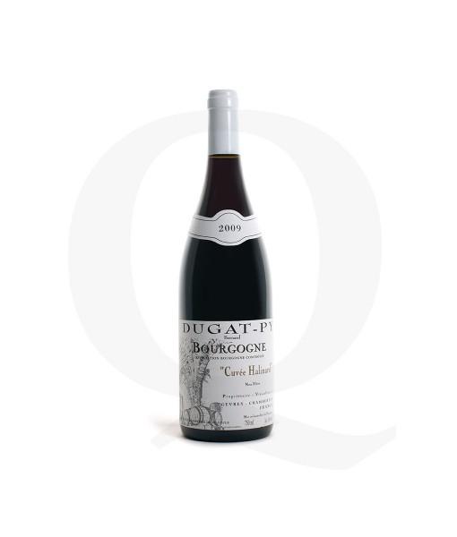 Bourgogne-Cuvee-Halinard-2009