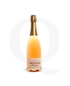 Drappier-Brut-Nature-Rose