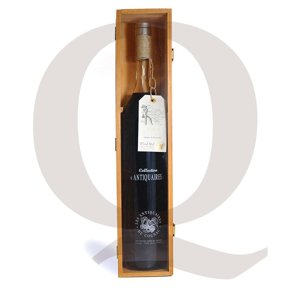 Cognac-XO-42-150cl-Les-Antiquaires-du-Cognac