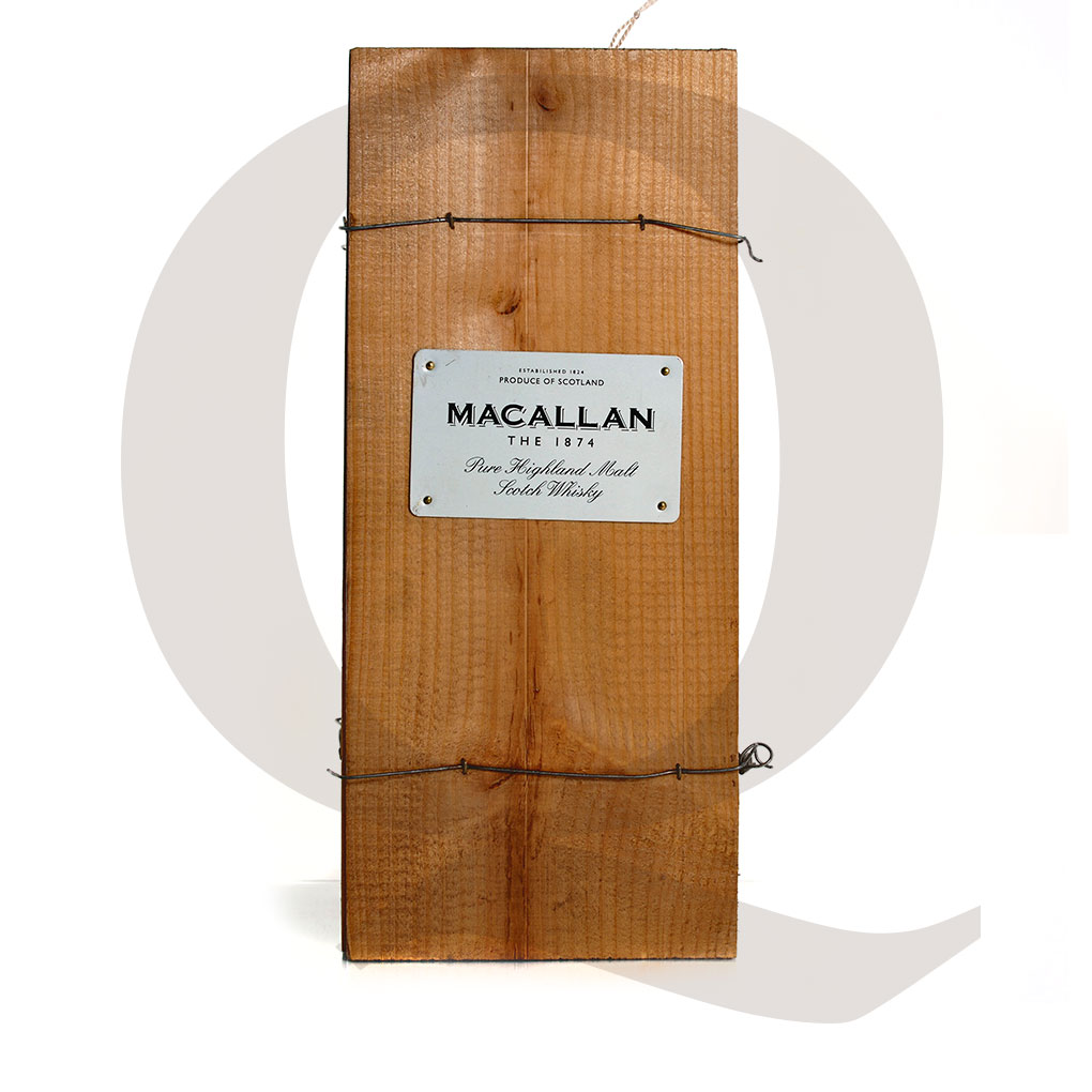 Whisky-The-1874-Macallan