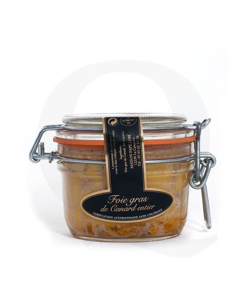 Foie gras d'oca Papillon (130g)