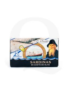 Sardines Broto