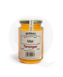 Mel Taronger