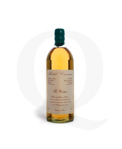 Whisky The Unique 44 70cl Michel Couvreur