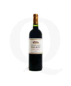 Connetable-Chateau-Talbot-2009