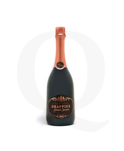 Drappier-Grande-Sendree-Rose-2005